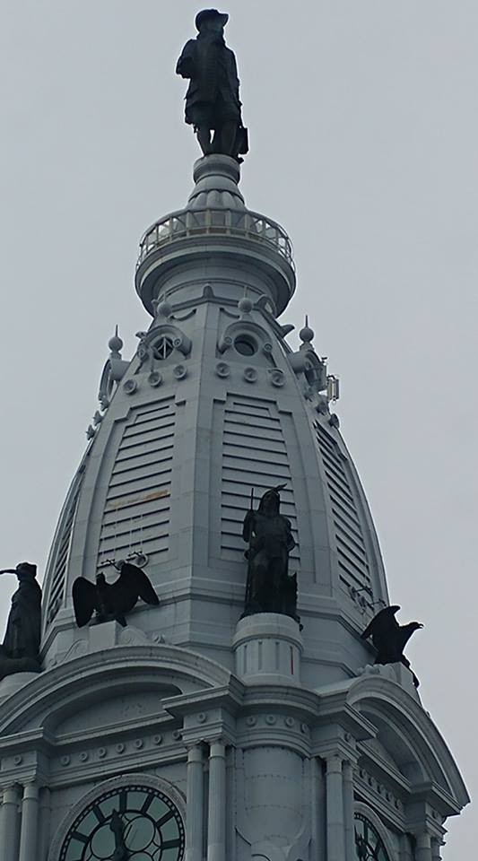 City Hall Stark