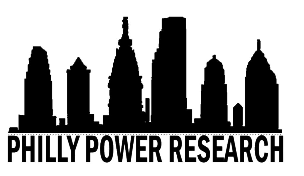 Philly Pwer Research Logo