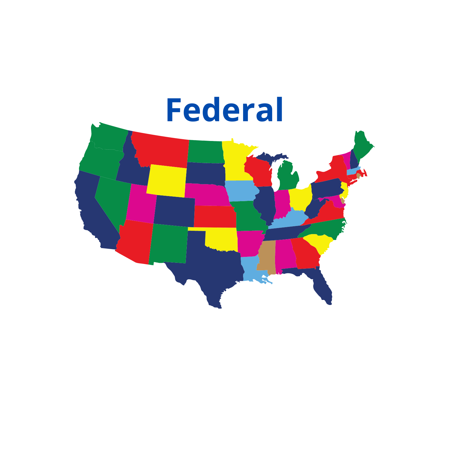 US map (1)