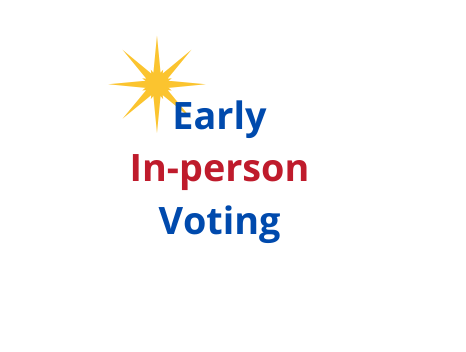 without first date Early In-Person Voting (3)